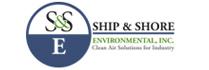 Ship & Shore Environmental Inc